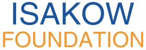 Isakow Foundation logo